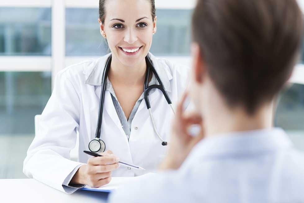 Monitorare lo stato di salute di ogni dipendente
