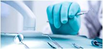 ambulatorio di odontostomatologia