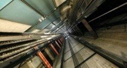 assistenza ascensori 24 ore, bottoniere, luci per ascensori