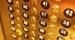 illuminazione ascensori, pulsantiere ascensori, sistemi di emergenza per ascensori