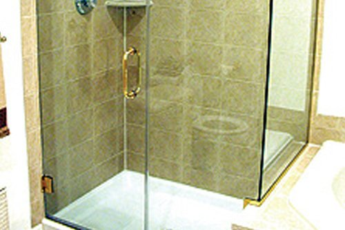 Glass Shower Enclosures Jacksonville Fl Home Window