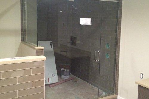 Etonnant Glass Shower Enclosures Jacksonville, FL | Advanced Glass Inc.