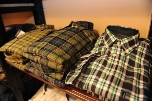 Camicie scozzesi