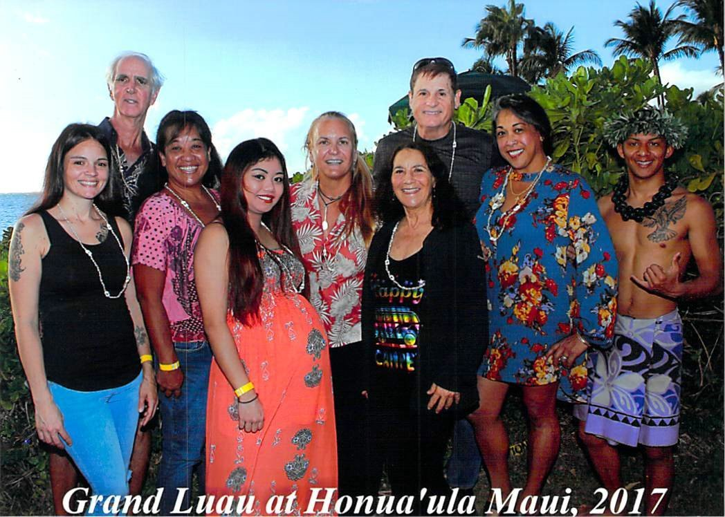 Implant Center of Maui dental team in Kahului, HI