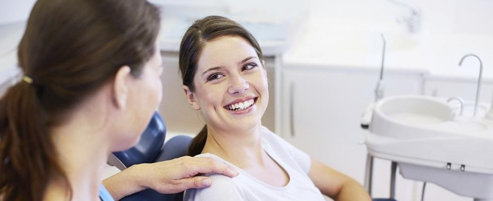 Studio odontoiatrico dott.ssa Anna Montanari