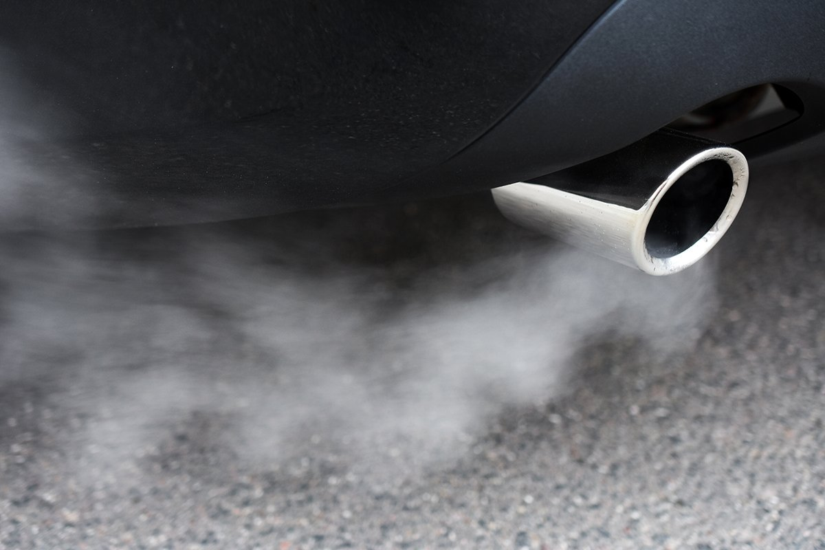 Exhaust Fumes: Where They Come From and How to Reduce Them
