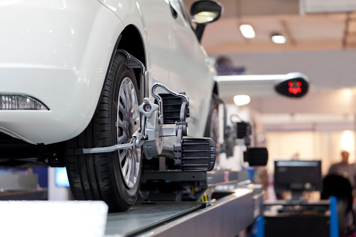 Does My Car Need A Wheel Alignment