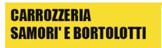 CARROZZERIA SAMORI' & BORTOLOTTI - LOGO