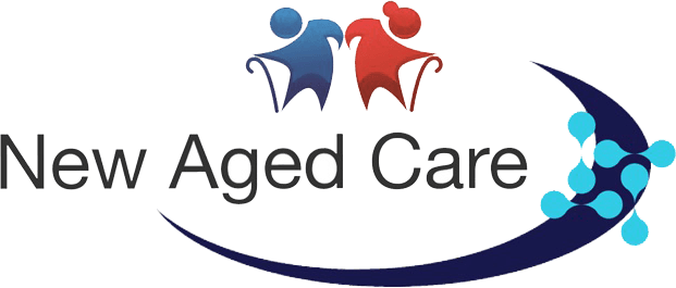 New Aged Care logo