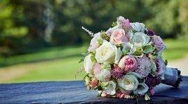 bouquet fiori per matrimonio