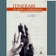 itinerari tra storie e cambiamento, dott.ssa Ilaria Genovesi