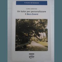 il diario del benessere, dott.ssa Ilaria Genovesi