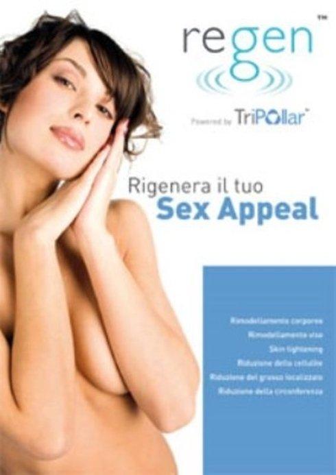 Rimodella il tuo corpo e la tua silouette con TriPollar RF