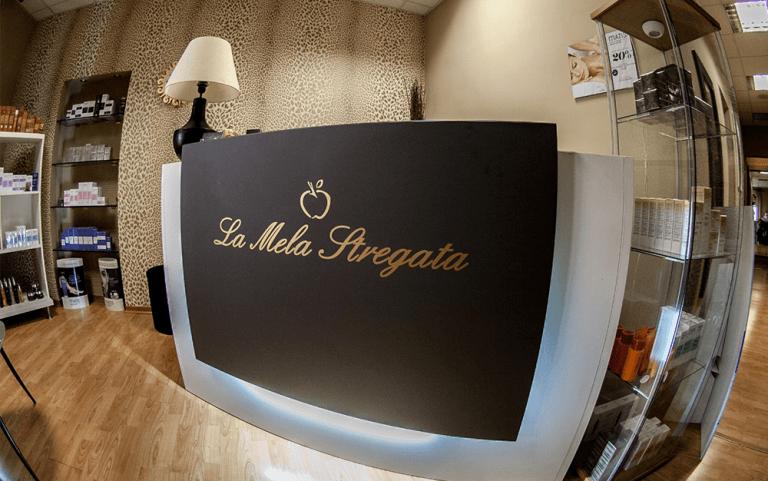Centro estetico la mela stregata, Centro Benessere la Mela Stregata, Rieti
