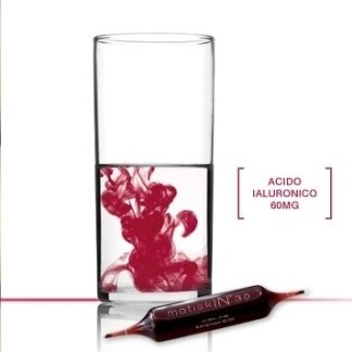 acido ialuronico, da bere, Matis, Matiskin, rieti