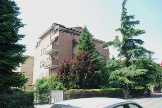fabbricato residenziale Via delle Tofane Bologna
