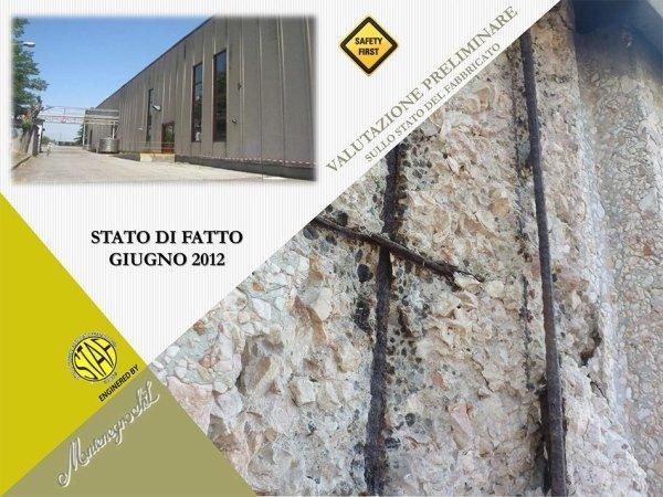 Presentazione Lavori San Lazzaro