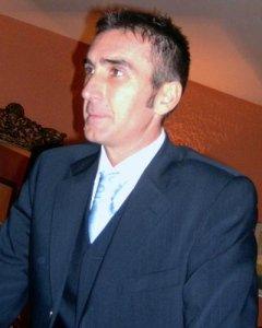 Titolare Alessandro Franceschini