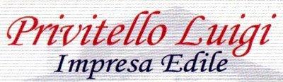 logo Impresa edile Privitello Luigi