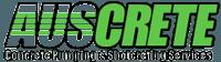 auscrete logo