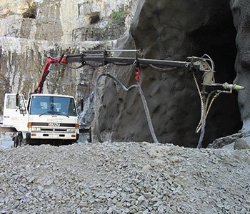 shotcrete walls
