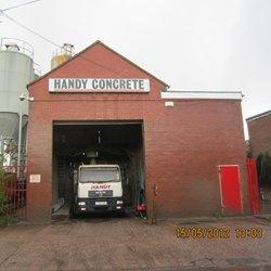 Handy Concrete