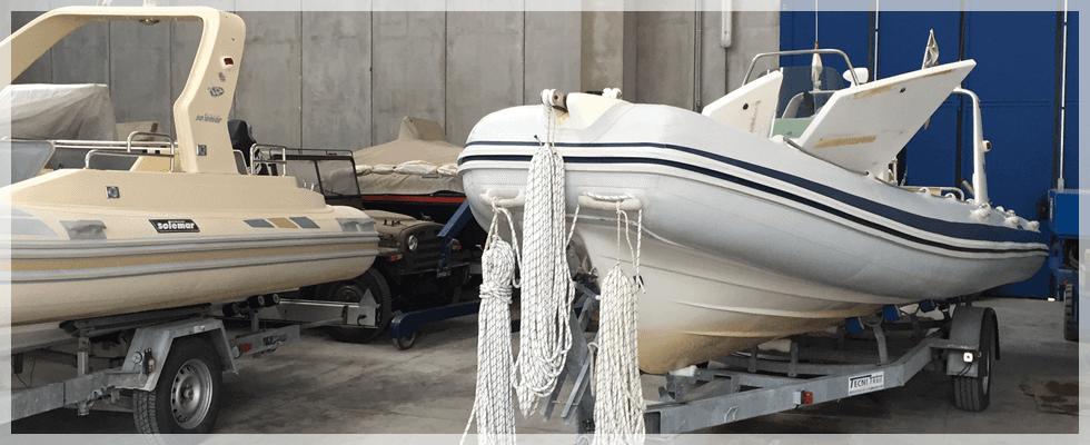 Parking Car & Yacht Service, rimessaggio imbarcazioni - Marciana Marina (LI)