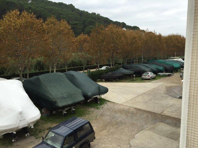 parcheggio yacht - Parking Car & Yacht Service - Marciana Marina (LI)
