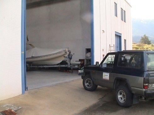 parking car - Parking Car & Yacht Service - Marciana Marina (LI)