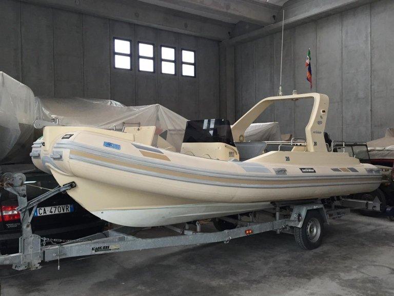 rimessaggio yacht - Parking Car & Yacht Service - Marciana Marina (LI)