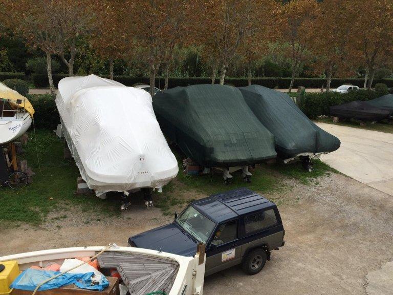 yacht service - Parking Car & Yacht Service - Marciana Marina (LI)