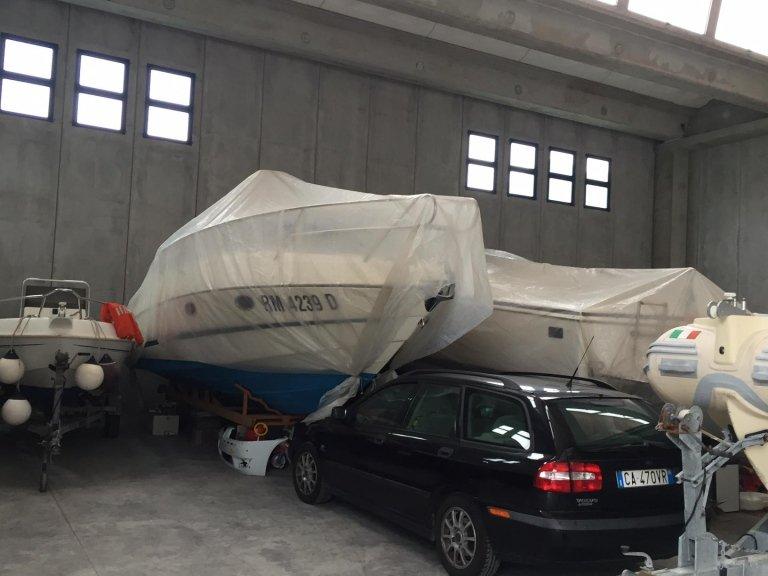 rimessaggio barche - Parking Car & Yacht Service - Marciana Marina (LI)