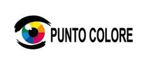 PUNTO COLORE - LOGO