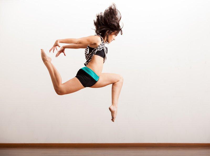 aero dance