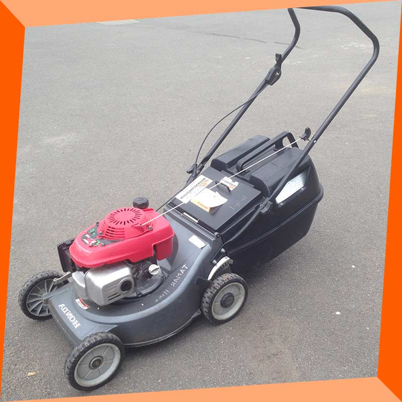 tamar hire landscaping equipment a