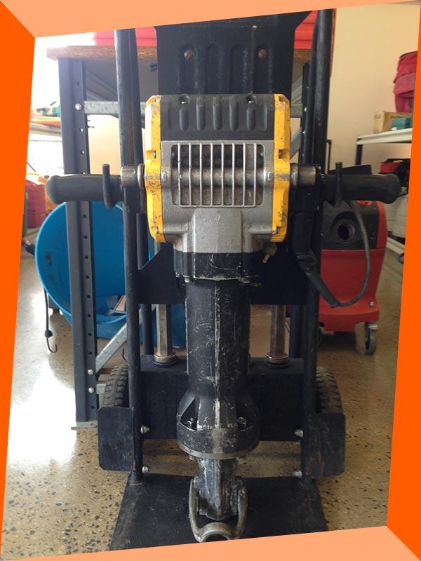 tamar hire electric tools a