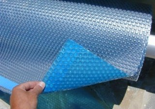 coperture per evaporazione