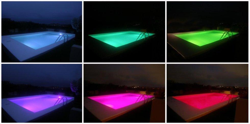 LED-RGB