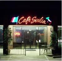 Cafe Sicilia, Bedford