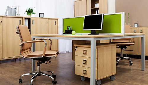 Quality office furniture and computer equipment in Enterprise, AL