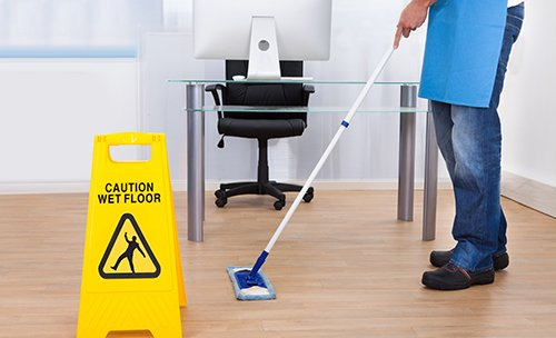 Affordable janitorial supplies in Enterprise, AL