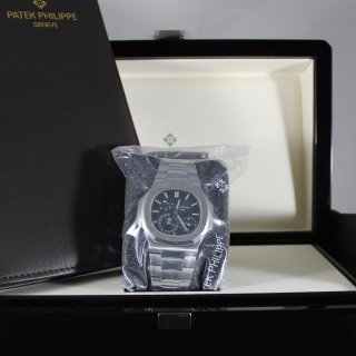 Patek Philippe Nautilus 5712 Lopez Watches Lopezwatches