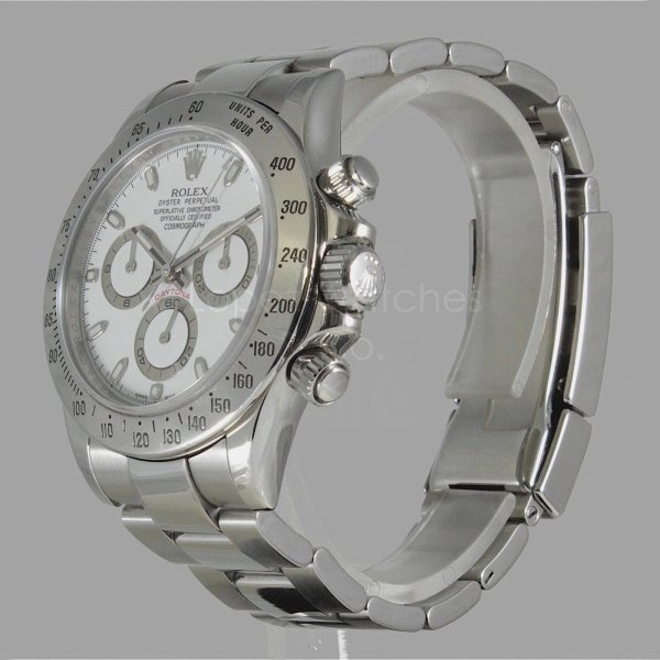 Rolex Daytona 116520 Lopez Watches Lopezwatches