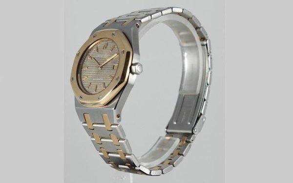 orologio royal oak lady