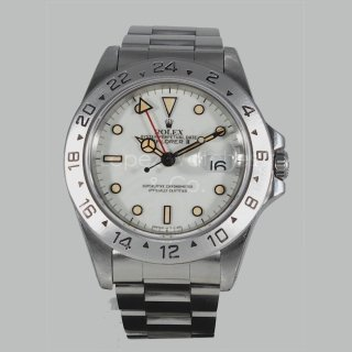 rolex explorer II lopezwatches
