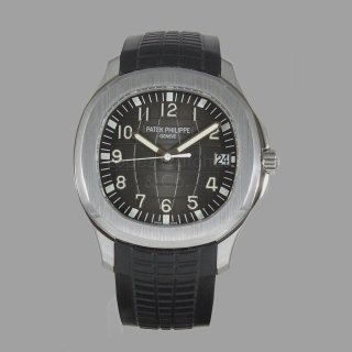 Patek Philippe aquanaut 5167 Lopez Watches