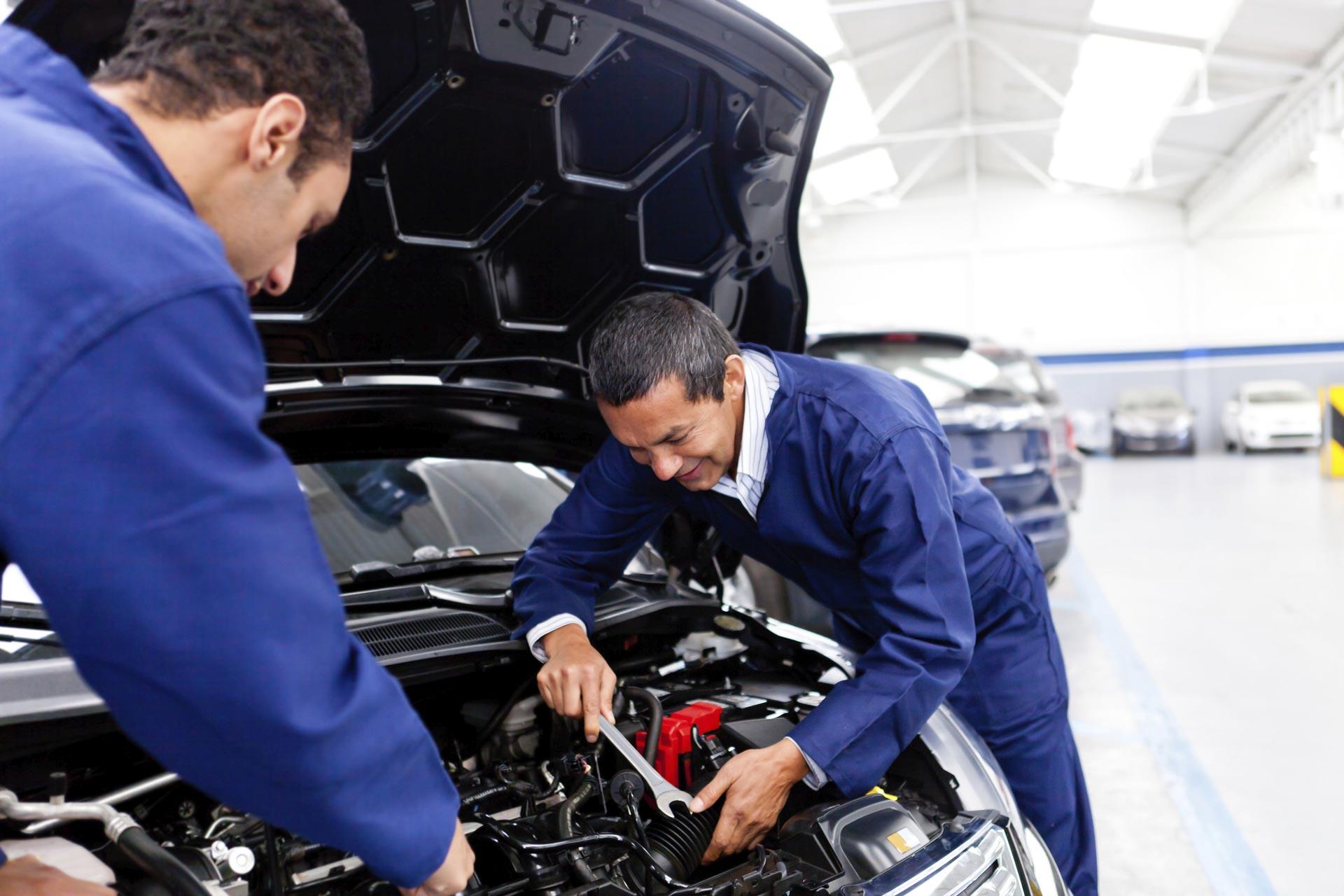 Japanese Auto Service in San Rafael, CA - Easy Automotive