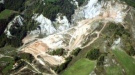 scavi di sbancamento, realizzazione brigliette, realizzazione palizzate