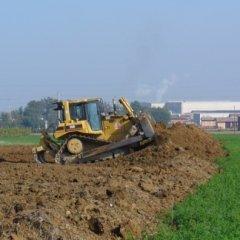 bonifica terreni, terreni, escavazioni