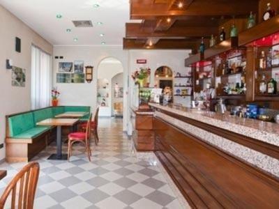 bar ristorante